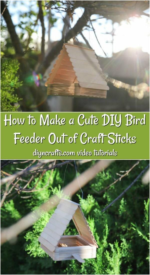best 25 brd cage decoraton deas on pnterest.htm 23 diy birdfeeders that will fill your garden with birds diy  23 diy birdfeeders that will fill your