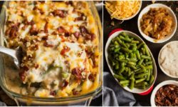 Tasty Green Bean Casserole Recipe