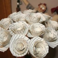 Paper Flower Bouque