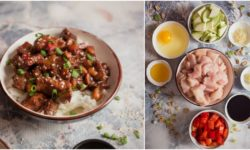 Savory Kung Pao Chicken Recipe