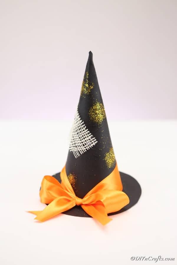 Spooky Fun Gorgeous Diy Witch Hat Halloween Decoration Diy Crafts