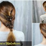 Small hairstyle collage