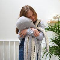 Octopus Crochet Pattern