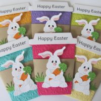 Easter Gift Card Holders