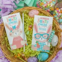 Some Bunny Special Printable Easter Cards