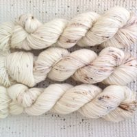 Mountain Hare Heathered Yarn