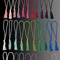 Bookmark Tassels (set of 25)