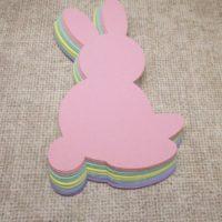 Bunny Rabbit Cutouts