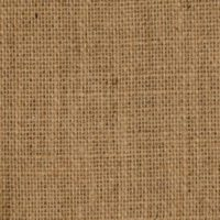 """60"""" Inch Natural Burlap By The Yard - 10 oz"""