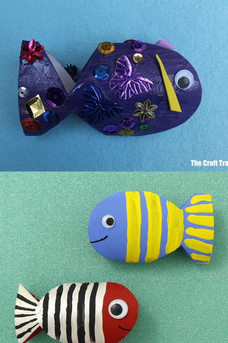 "Rouleau de papier poisson ""width ="" 600 ""height ="" 900 ""srcset ="" https://cdn.diyncrafts.com/wp-content/uploads/2020/04/Toilet-Paper-Roll-Craft-6.jpg 800w, https://cdn.diyncrafts.com/wp-content/uploads/2020/04/Toilet-Paper-Roll-Craft-6-200x300.jpg 200w, https://cdn.diyncrafts.com/wp-content/uploads /2020/04/Toilet-Paper-Roll-Craft-6-683x1024.jpg 683w, https://cdn.diyncrafts.com/wp-content/uploads/2020/04/Toilet-Paper-Roll-Craft-6- 768x1152.jpg 768w ""tailles ="" (largeur max: 600px) 100vw, 600px"