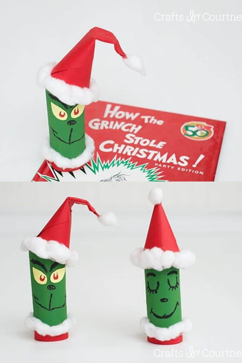"Rouleau de papier toilette Grinch ""width ="" 600 ""height ="" 900 ""srcset ="" https://cdn.diyncrafts.com/wp-content/uploads/2020/04/Toilet-Paper-Roll-Craft-8.jpg 800w , https://cdn.diyncrafts.com/wp-content/uploads/2020/04/Toilet-Paper-Roll-Craft-8-200x300.jpg 200w, https://cdn.diyncrafts.com/wp-content/ uploads / 2020/04 / Toilet-Paper-Roll-Craft-8-683x1024.jpg 683w, https://cdn.diyncrafts.com/wp-content/uploads/2020/04/Toilet-Paper-Roll-Craft-8 -768x1152.jpg 768w ""tailles ="" (largeur max: 600px) 100vw, 600px"