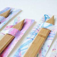 Bamboo Paper Folder