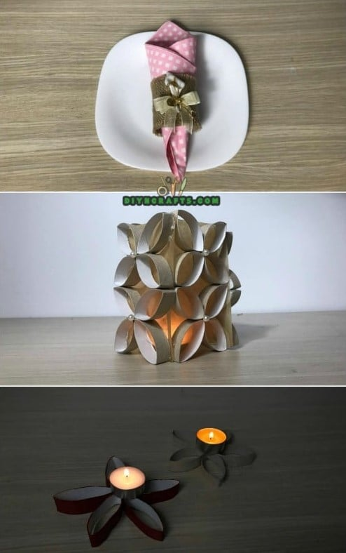 "4 artisanats amusants et décoratifs en rouleaux que vous pouvez créer en 3 minutes ""data-pin-nopin ="" true ""srcset ="" https://cdn.diyncrafts.com/wp-content/uploads/2020/04/paper-roll- projects.jpg 494w, https://cdn.diyncrafts.com/wp-content/uploads/2020/04/paper-roll-projects-188x300.jpg 188w ""tailles ="" (largeur max: 494px) 100vw, 494px"