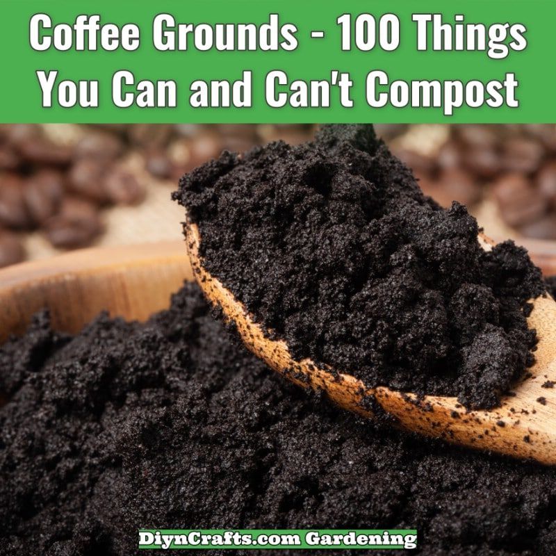 Coffee Grounds and Filters