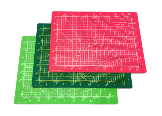 Self Healing Cutting Mat - A4