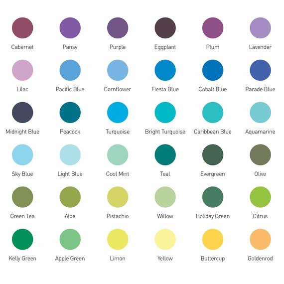 Coloured Tissue Paper Sheets 30x20 inches - Choose Colour