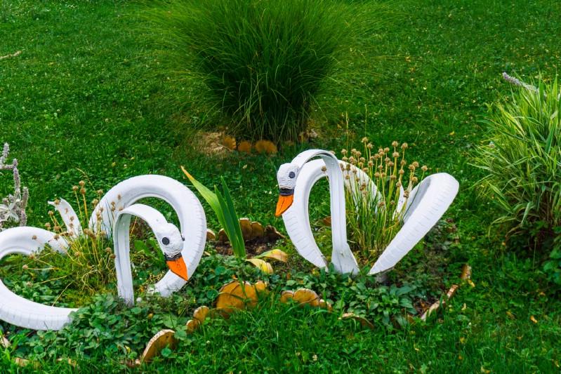 Make Garden Art