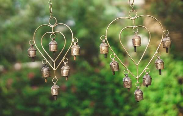 Heart bells