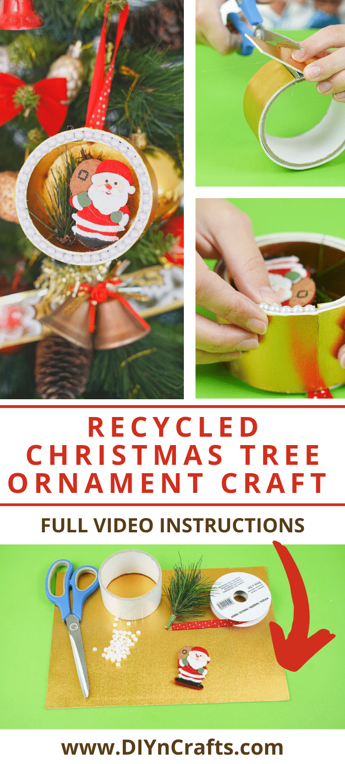 Craft making instructions