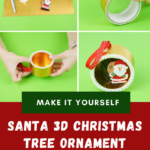 Christmas ornament how to pictures