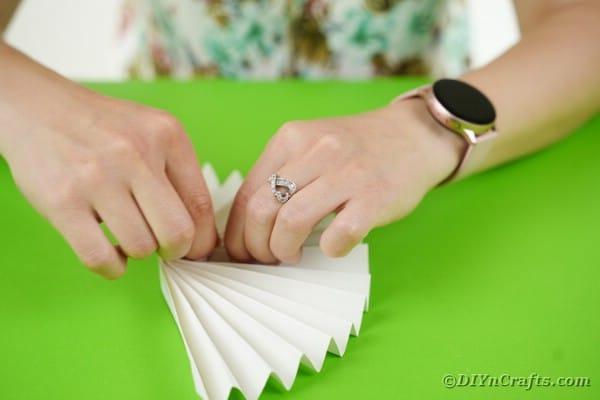 Gluing paper