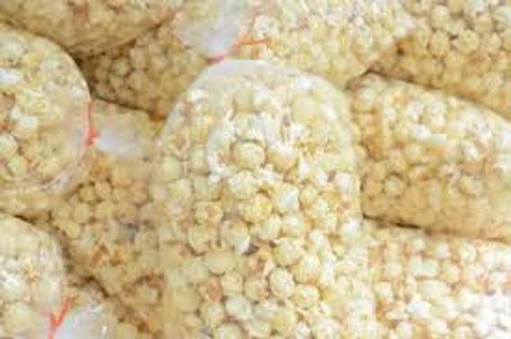Hand Popped Old Fashion and Gourmet Kettle Corn   Etsy