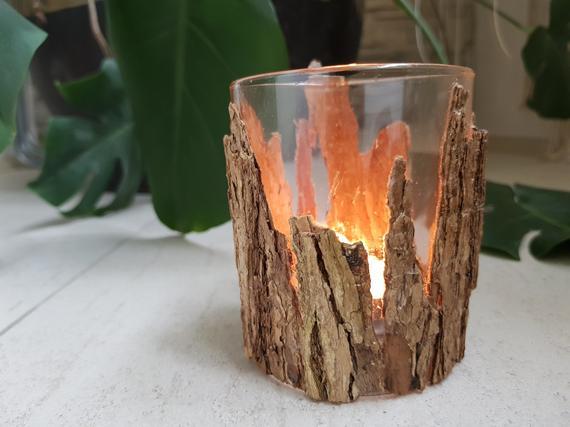 Candle Holder Tea Light Holder TeaLight Holder Home Decor | Etsy