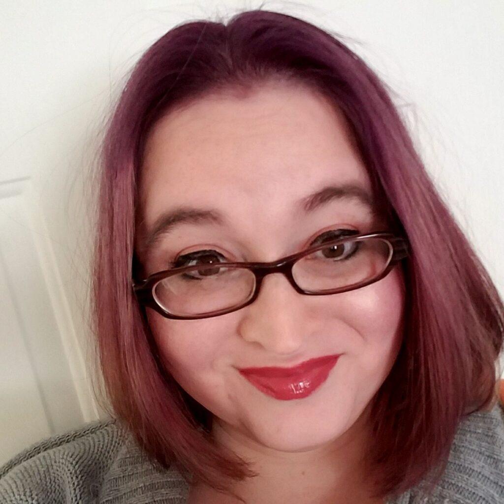 Katie Hale profile