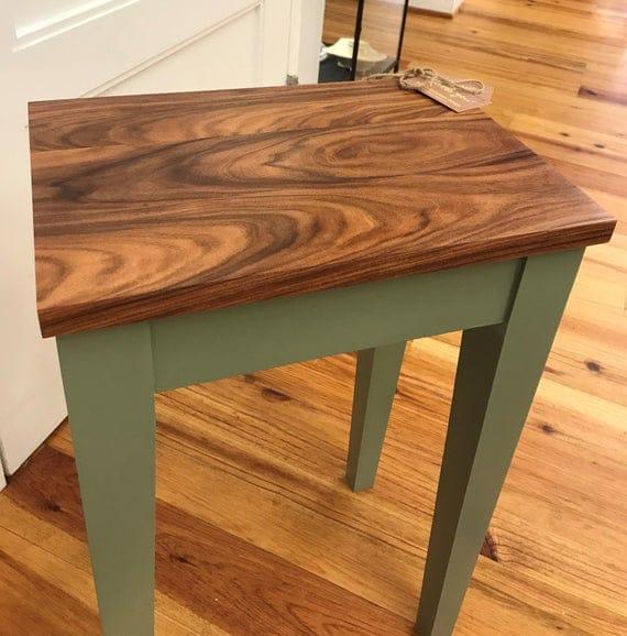 DEPOSIT for Custom Farmhouse Tables | Etsy