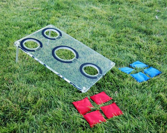 Home and Garden Play Board Game Indoor and Outdoor Use | Etsy