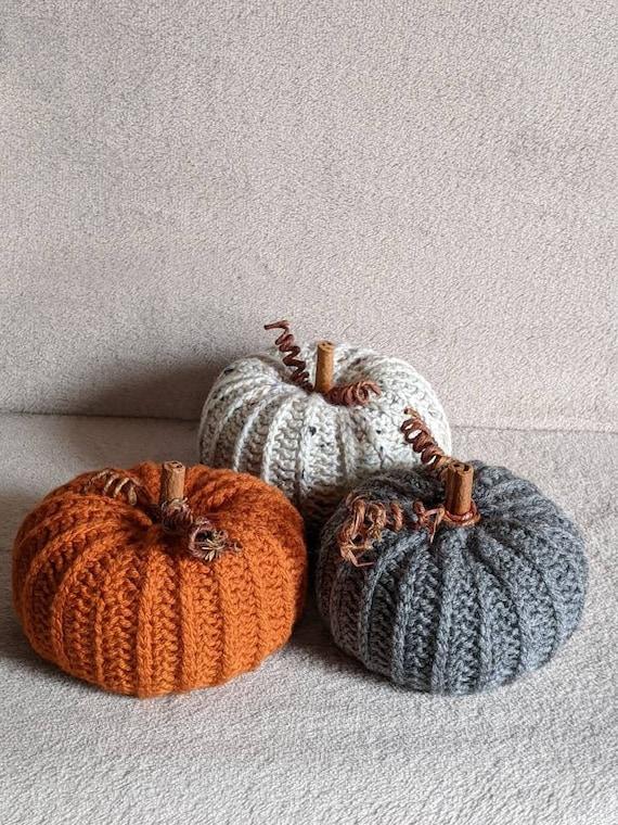 Little Rustic Pumpkins | Etsy